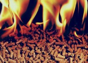 Caldera de Pellets. Ventajas de usar pellets como combustible