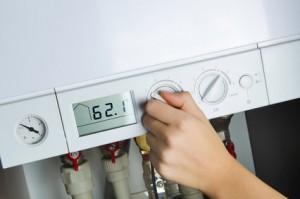 Caldera de gas: reparación y revisón