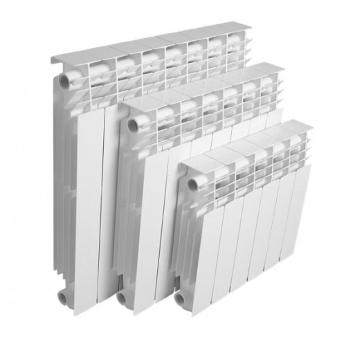 Instalaccion de calefaccion por emisores termicos - Radiadores emisores termicos ...